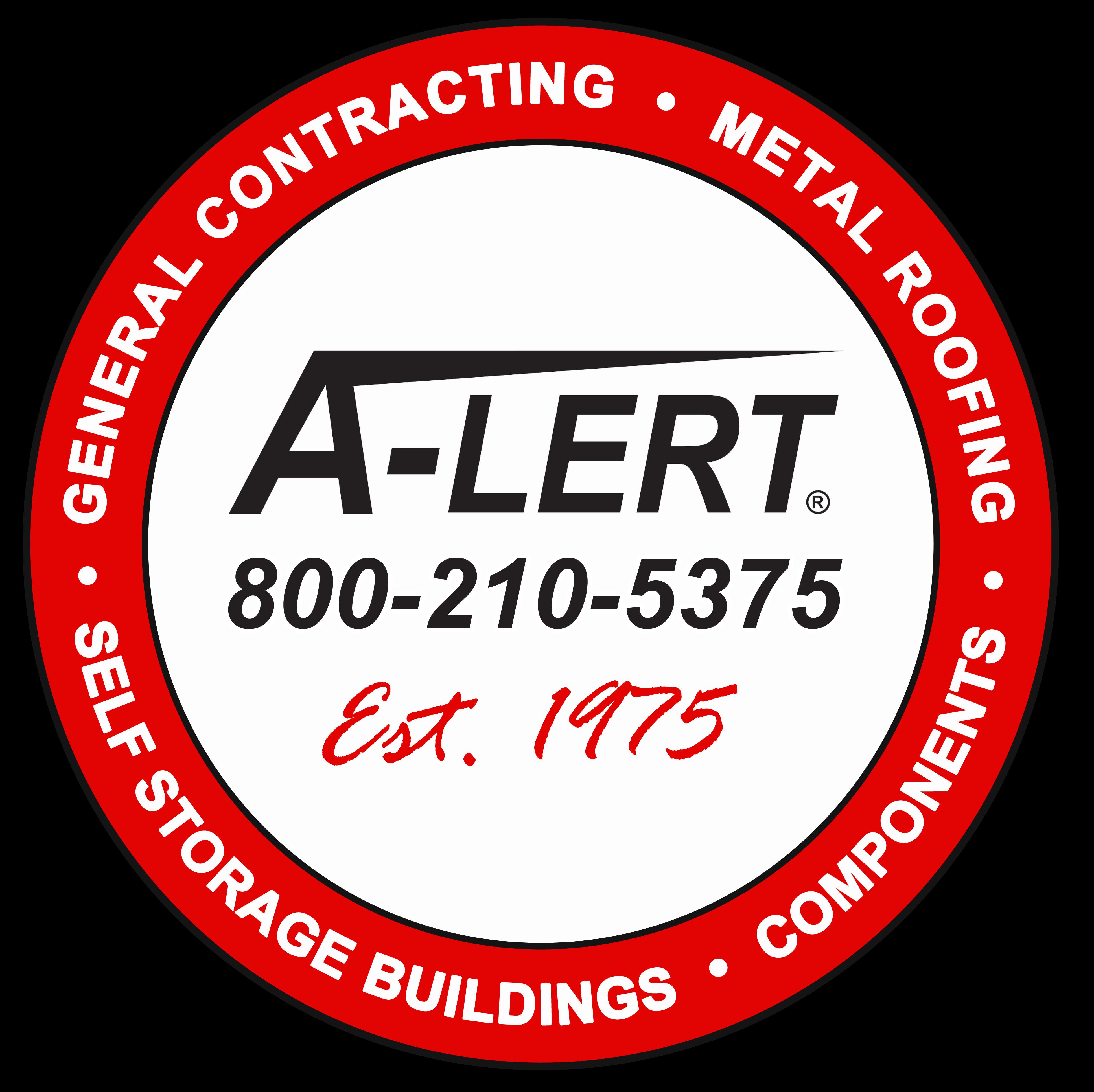 A-Lert Building Systems logo