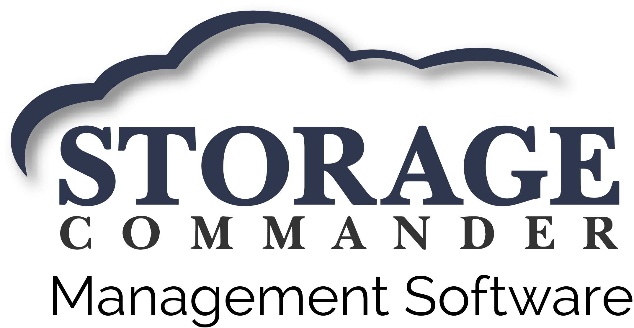 Storage Commander logo
