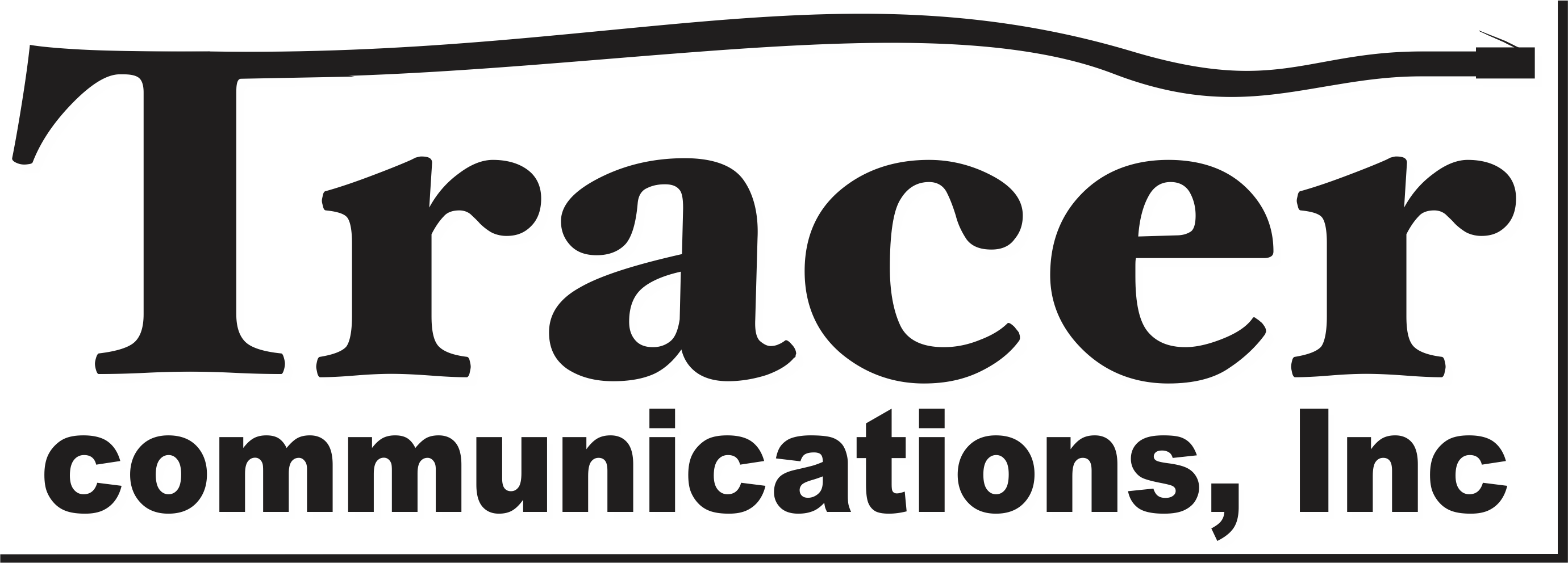 Tracer Communications logo