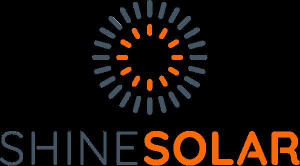 SHINE Solar logo