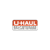 U-Haul Company of Arkansas logo